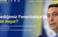 Ali Koç: Özlediğimiz Fenerbahçe'ye Hazır mıyız?