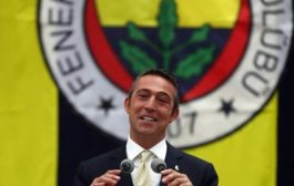 Gönülden inanıyorum ve biliyorum ki ortaya koyacağımız birlik ve beraberlikle Fenerbahçe'mizin bayrağını bağımsız finansal yapıda ve branş fark etmeksizin her kulvarda en yükseklerde dalgalandıracağız
