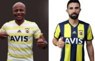 Fenerbahçe'nin yeni forma sponsoru AVIS (Sözleşme bedeli 35.500.000 TL+KDV)