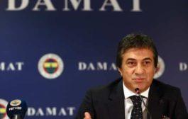 Kulübümüz ile Damat arasında 3 yıllık iş birliği anlaşması imzalandı