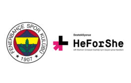 Fenerbahçe Spor Kulübü HeForShe Manifestosu: Birlikte Eşitiz