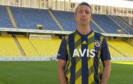Bir kez daha iyi ki varsınız, iyi ki Fenerbahçe var, iyi ki Fenerbahçeliyiz